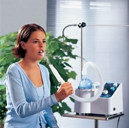 Небулайзер это современное лечение трахеита