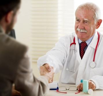 Лечение бронхиальной астмы врачом