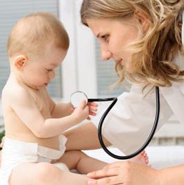 Почему детям ставят астматический бронхит