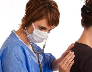 Поможет врачу поставить диагноз