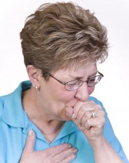 Методы и средства при сухом кашле