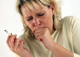 симптомы и признаки бронхита курильщика