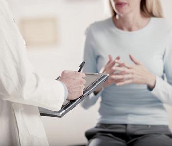 Комплексное лечение пневмонии