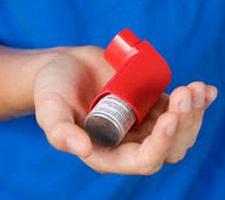 Ингалятор для лечения бронхиальной астмы