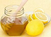 Глицерин лимон и мед от кашля