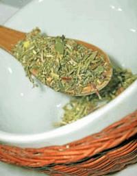 Народный рецепт шалфея от кашля