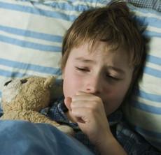 Сухой кашель у ребенка частая проблема мам