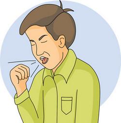 Возможные причины постоянного сухого кашля