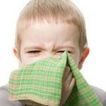 Признаки астмы у детей