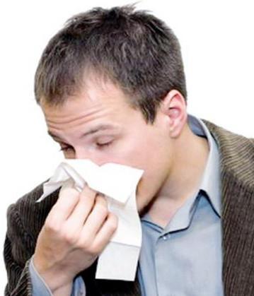 Методы быстрого лечения насморка