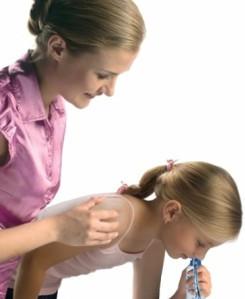 Как и чем вылечить насморк у ребенка