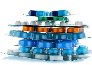 Антибиотики при ффронтите