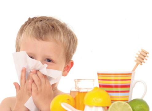 Методы лечения насморка у ребенка