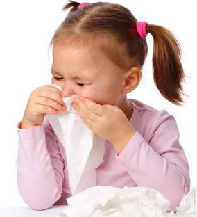 Как быстро вылечить насморк у ребенка в 7 лет