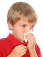Симптомы этмоидита у детей