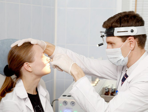 Лечение вазомоторного ринита ЛОР врачом