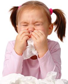 Симптомы и признаки вазомоторного ринита