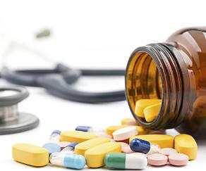 Системная антибактериальная терапия при фолликулярной ангины