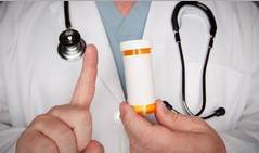 как влияют антибиотики на мужскую потенцию