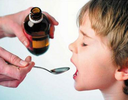 Лечение бронхита у ребенка в дома