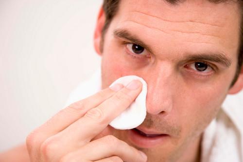 Сухость слизистой оболочки носовой полости