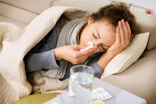 Особенности лечения ОРВИ в домашних условиях