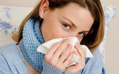 Тест на правильность лечения насморка